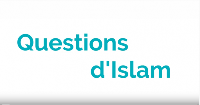 Questions d'Islam – Ramadan sous confinement